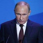 """Путин: """"Медведь ни у кого разрешения спрашивать не будет"""" #Валдай http://t.co/c1ZsoF2B9S"""
