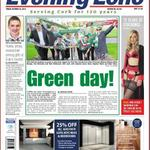 RT @UCC: UCC front page @CorkEveningEcho for #GreenFriday incl @soconaill @MaireMurphy @RuthHarps @PressTMC @Stephen_Walsh06 http://t.co/oXGxkQJ9BH