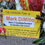 RT @LauraBabcock: People are very angry that a candidate would leave a campaign sign at the memorial for #RIPNathanCirillo so am I http://t.co/7OvYmlZuLU