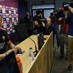 "Luis Enrique: ""Suárez tendrá minutos"" en el clásico http://t.co/i92uPnnuPf http://t.co/O00vuFycFU"