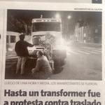 #EstePolvoTeMata #MineraSierraGorda #Antofagasta creatividad, convicción y paz contra la prepotencia y el abuso http://t.co/dBFzl4QGIL