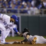 3 things we've learned from the World Series so far: http://t.co/fPXaAc5Pa2 http://t.co/2zriVKd3NP