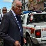 Ricardo Lona quedó detenido por el caso Palomitas http://t.co/hcyhJaMZWi http://t.co/v21fk8M1Hp