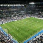 El Bernabéu exhibe el mejor clásico http://t.co/jpU244Y1Pg http://t.co/JrAuEcfRCM