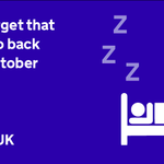 RT @belfastcc: Enjoy an extra lie-in this weekend! RT@GOVUK:Dont forget that the clocks go back this weekend http://t.co/okG09MO4x5 http://t.co/F6MLWoSOJM