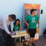 RT @LuchiAcedoSalim: #RevolucionVerde: Punto Verde en Radio Vos, Bs As 476. Acercate! @miguelisaok @SabbadiniMauro @PrensaSalta http://t.co/rwhvMtqE8P