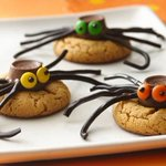 RT @moscookiedough: We are making spooky cookies tonight @STVGlasgow http://t.co/gLDmRiKweD