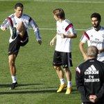 Rumbo a El Clásico: Real Madrid v. Barcelona [FOTOGALERIA] http://t.co/LlOqvikA01 @elnuevoherald @EFEFotos http://t.co/AbNhcWfTlK