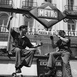Ya me he hartado! Voy a devolver a la estación de Metro de Sol su nombre original...#madrid cc @Ls_Madriles @Pennypol http://t.co/YYfDQCLbJr