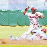 RT @laprensa: Liga de Beisbol Profesional de #Nicaragua se inaugura hoy en Managua y Rivas http://t.co/dATgrFwhF2 vía @LPDeportes http://t.co/zdVnvyVOI3