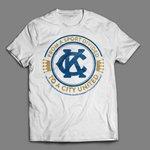 @JPosnanski @jeff_rosen88 @lakeshow73 New NLBM T-Shirt celebrates KCs baseball heritage and winning spirit! #NLBM http://t.co/7SAuKRbUmp