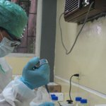 RT @ecuavisa: (VIDEO) En la ESPOL ya es posible realizar pruebas para detectar ébola http://t.co/vp6S7zgHNG http://t.co/KWWfLoaRrs