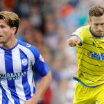 Owls duo to make special fans appearances tomorrow for Norwich clash. Full story here: http://t.co/CuQ2tKT6gc #swfc http://t.co/luKtoa1hxQ