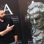 """Antonio Banderas: """"Hemos tenido un año magnífico en el cine español"""" http://t.co/1qJCImDtrl Recibirá el Goya de Honor http://t.co/oHJzpILbKE"""