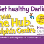 Healthy Darlington Hub opens 12:30 Mon 27th giving any support you need to eat well, move more & live longer #health http://t.co/TPSI3YSSSS