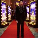 RT @MandviSharma: @juniorbachchan aka Nandu at the Red Carpet of the World Premiere of @HNY #DiwaliWithHappyNewYear http://t.co/QAd2qlNplt