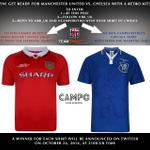 RT @br_uk: WIN! An #mufc or #cfc retro kit courtesy of @CampoRetro! ENTER! 1—RT this 2—Follow @br_uk 3—Reply #brMUFC or #brCFC http://t.co/fQFBeRyyma