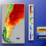 RT @leodebenedictis: #Maxima #Viernes #Campo http://t.co/4HsB7oHgGD