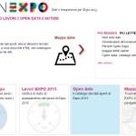 La trasparenza di @Expo2015Milano con uso #opendata. Piattaforma Open Expo @smarras @FormezPA #SCE2014 http://t.co/j5FxDMWk2q