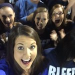 Newsome kids are pumped up! http://t.co/cEHCHfFCne