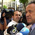 Pedro Pacheco, exalcalde de #Jerez, detenido para ingresar en prisión http://t.co/yjiJXn3GoP http://t.co/MgAYJjjcid