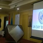 @SpasovDime at the #UNDay in Bitola: The country is working hard to make it a great place to live for all. #UNMK14 http://t.co/xJCtSRIoTT