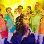 Movie review: #HappyNewYear http://t.co/X4EL84tO4M http://t.co/9UEb3VDkrp