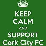 Tension building before biggest game of the season #CCFC84 @CorkCityFC. TV set for 7:45 Kick Off @RTE2 http://t.co/e45E4L6pFT