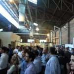 """""""@SSEAustralia happy to be at @StartupWestAus celebrations tonight! Incredible place! http://t.co/uqHRM1GX1a"""""""