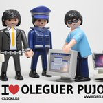 Gracias @xpaba. Editado: La Policía registra la casa de Oleguer Pujol, antes de que elimine lo que tenía en la nube http://t.co/xnvADREhUn