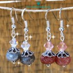 #fiverfriday labradorite or strawberry quartz earrings with crystals only a FIVER today! @talktojoe1850 @Liveline_RTE http://t.co/ERw02qdF2y