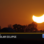 RT @aaronofseyer: One of my favorite images of Thursdays partial #SolarEclipse. @wzzm13wx http://t.co/RyTOYDEhN8