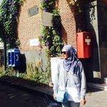 RT @detikcom: Hijab Style: Gaya Stylish Ria Miranda Saat Liburan ke Santorini http://t.co/40F2y269I8 via @wolipop http://t.co/lOHMjpuM0e