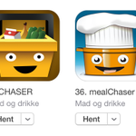 RT @MealChaser: App Statistics = Going GREAT! :D Lets take them even higher Denmark! ;) #recipes #Startups #Denmark #App #grocery http://t.co/AfJ5T1hzrb