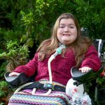 """RT @newbelfast: """"@BelTel: """"Im not paralysed from the neck up"""" - Read Phoebe Lyles inspirational story http://t.co/691GNrwguq http://t.co/8i4jBP3kxK"""" #Star"""