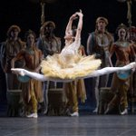 ICYMI: @mistyonpointe dropped by @businessinsider to reveal how to get a dancers body: http://t.co/hT5fz9N1Yd http://t.co/Vhn5qneLUS