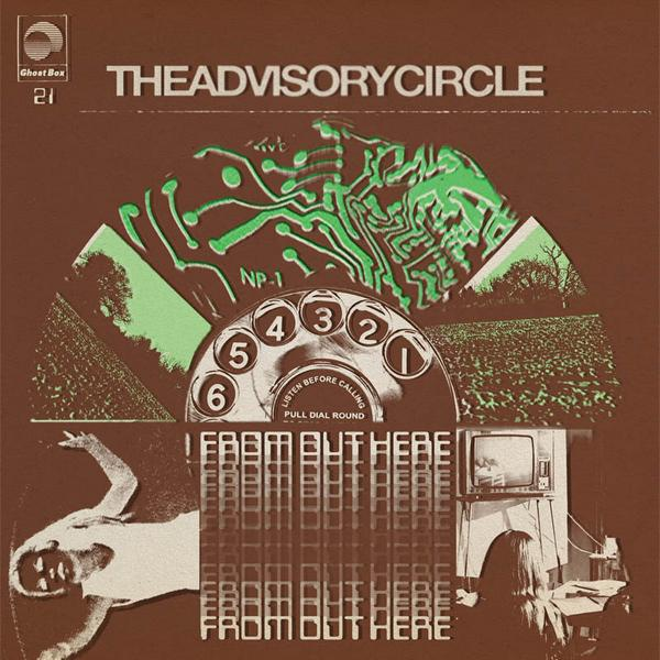 The Advisory Circle, From Out Here album due 5th December http://t.co/nTkAp4JVp8 http://t.co/WTN5iWvIpw