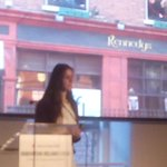 Great talks at #IIF14 Enjoyed presenting! My phd lab, the only lab in the world on top of a pub!! http://t.co/t2rYmcJvmT