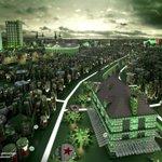 Hoe cool: #Leeuwarden in de wereldwijde campagne 'Cities of the World! van bierbrouwer @Heineken! http://t.co/A7XvLEMzrI