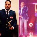 RT @EkherKhabar: رامي عياش يغني للوطن ويحقق حلم #ابتسام_تسكت !! حل النجم اللبناني.. http://t.co/HgNYGPyYMS @RamyAyach #Ibtissamtiskat http://t.co/pXYRjdQeYb