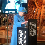 Welcome to Twitter, maam. #thequeentweets @BritishMonarchy http://t.co/bJGT1jetNT http://t.co/vHNVySGwod