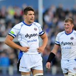RT @bathrugby: TEAM NEWS: @charlieewels makes his first start for Bath Rugby v @StadeToulousain tomorrow http://t.co/XSBdKgUOfx http://t.co/crjARoeVc1