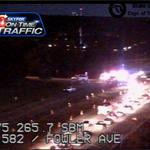ALERT: EB Fowler is closed at I-75, Ramp to SB 75 from Fowler Ave is also closed, Accident http://t.co/MUaTrhOY5Z