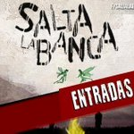 Hoy. Llegamos :) @saltalabanca #SLBEnElLuna http://t.co/Qy8xSBnmSJ