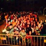 RT @Lucia_Sanchez97: Buenísimas fiestas las que hemos pasado los de 2° de BACH #fiestasclaret14 http://t.co/2uCwzLX0kW