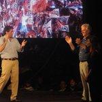 """Vázquez dijo que el FA """"es el mejor proyecto político"""" que tiene Uruguay. http://t.co/tnF9Dltl3x http://t.co/vLjH6a0hdv"""