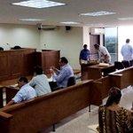 Imputan cargos por homicidio agravado a confeso asesino de Jairo Zapa http://t.co/TUieSe0Ovt @FiscaliaCol http://t.co/5I8XxMMj4q