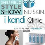 Find @iKandiClinic featured at #SheffieldStyleShow Still time to get your tickets http://t.co/55Om6o7VtK #iLoveS http://t.co/SooV7Z4KzU