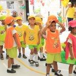 RT @ATLinnovacion: .@comfacesar lleva alegría a niños al sur de Valledupar con parque didáctico http://t.co/IhtjLy5AFe @ERNESTOOROZCOD http://t.co/T6oUsKlfcN