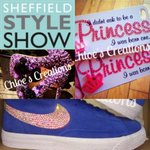 Find @chlocreationsuk at #SheffieldStyleShow! Get your tickets http://t.co/55Om6o7VtK #sheffieldissuper http://t.co/b1TDCmDAXn